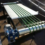 Conveyor Printing Material
